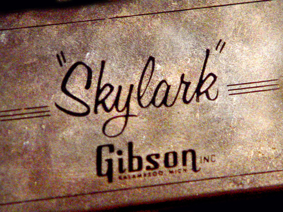gibson ga-5 skylark